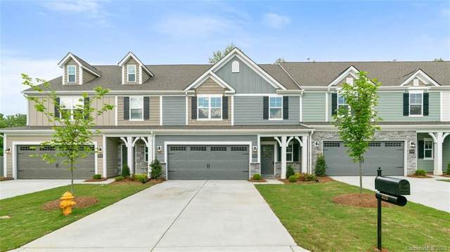 515 Cowans Villa Road #2, Stanley, NC 28164 (#3618612) :: Keller Williams South Park