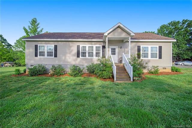 512 Crawley Avenue, Norwood, NC 28128 (#3618629) :: Zanthia Hastings Team