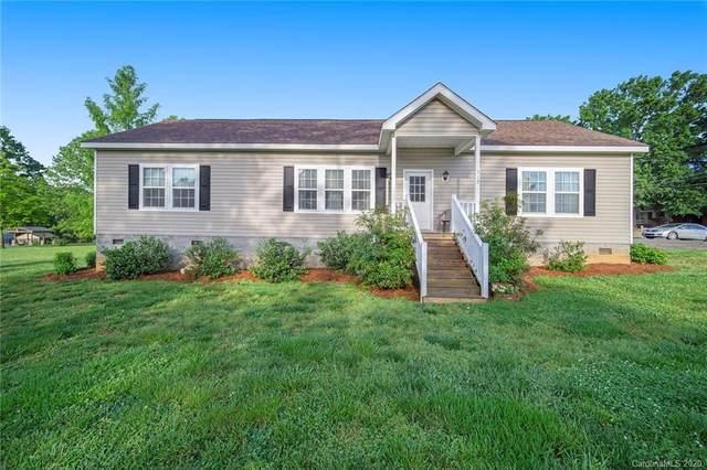 512 Crawley Avenue, Norwood, NC 28128 (#3618629) :: Homes Charlotte