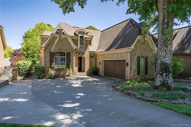 6649 Sharon Road, Charlotte, NC 28210 (#3618645) :: MartinGroup Properties
