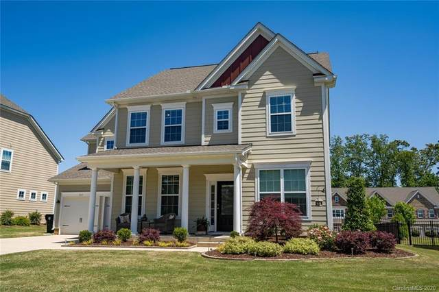 137 Flora Vista Drive, Mooresville, NC 28117 (#3618652) :: Stephen Cooley Real Estate Group