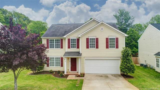 2232 Wexford Way, Statesville, NC 28625 (#3618654) :: Homes Charlotte