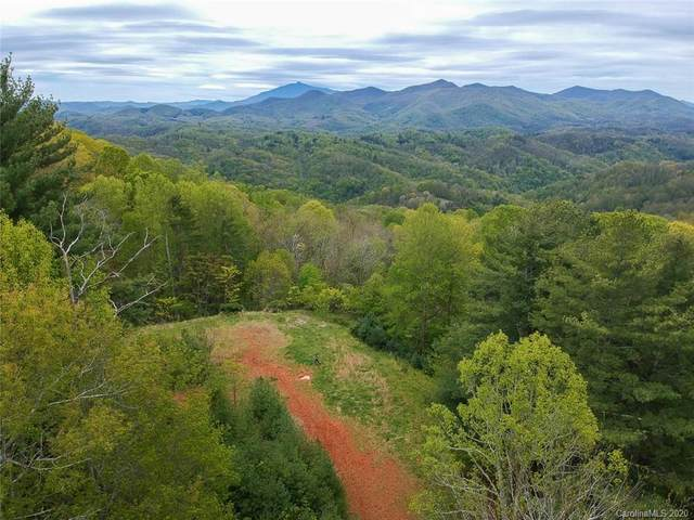 TBA Sunset Mountain Road, Bakersville, NC 28705 (#3618661) :: MartinGroup Properties