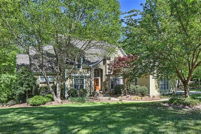 176 Wild Harbor Road, Mooresville, NC 28117 (#3618680) :: Rhonda Wood Realty Group