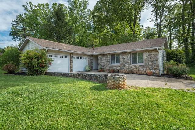 21 Glen Meadows Road, Arden, NC 28704 (#3618695) :: MartinGroup Properties