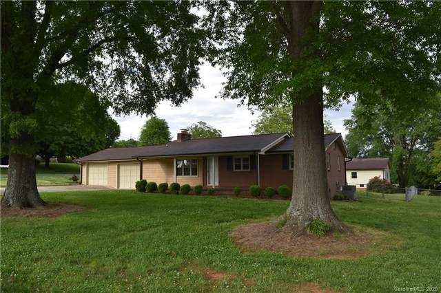 3602 Brookwood Drive, Maiden, NC 28650 (#3618731) :: Homes Charlotte