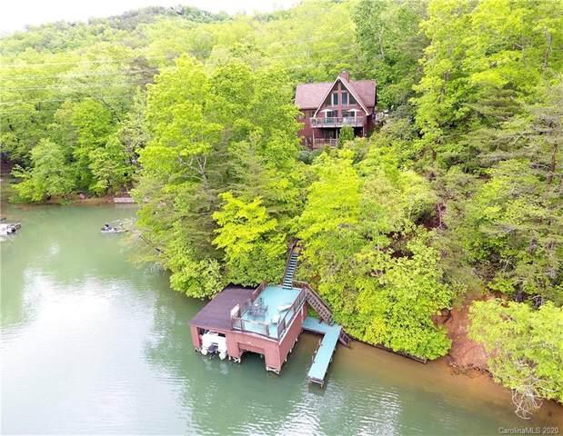 141 Falcons Avenue #5, Lake Lure, NC 28746 (#3618736) :: Stephen Cooley Real Estate Group