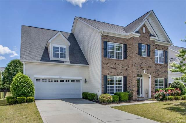 13907 Mill River Lane, Charlotte, NC 28273 (#3618762) :: Stephen Cooley Real Estate Group