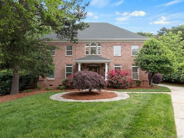 19506 Sunnypoint Court, Cornelius, NC 28031 (#3618767) :: High Performance Real Estate Advisors
