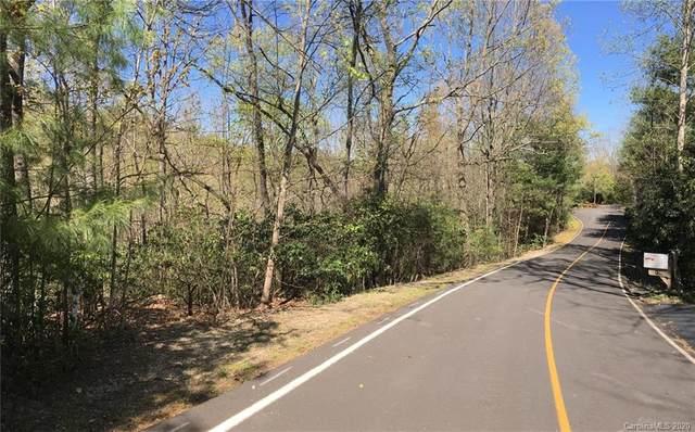 0 Ridge Lane, Flat Rock, NC 28731 (#3618776) :: MartinGroup Properties