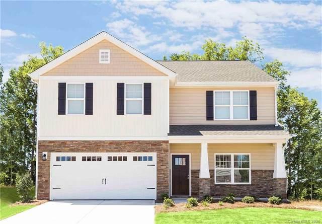 1146 Pecan Ridge Road, Fort Mill, SC 29715 (#3618777) :: LePage Johnson Realty Group, LLC