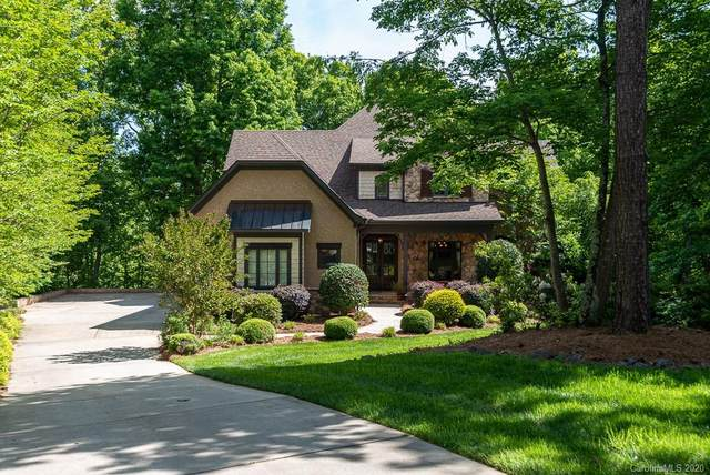 2343 Crofte Drive, Sherrills Ford, NC 28673 (#3618783) :: Odell Realty