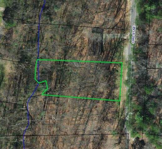 Lot 15 33rd Street NE 15-D, Conover, NC 28613 (#3618788) :: Love Real Estate NC/SC