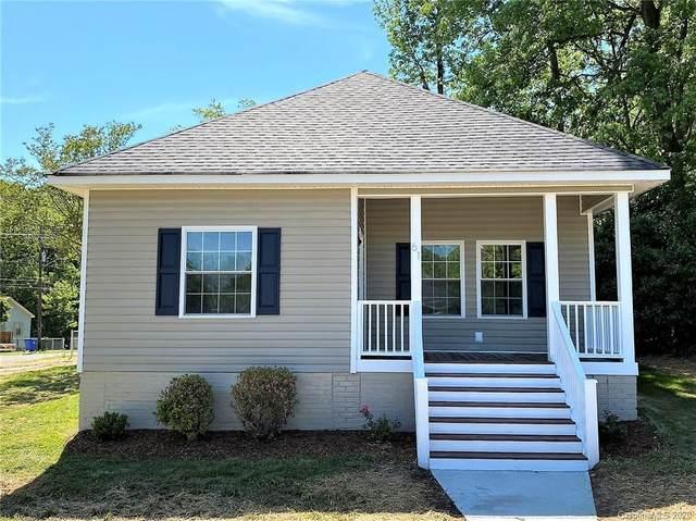 61 Love Street, Gastonia, NC 28054 (#3618798) :: Homes Charlotte