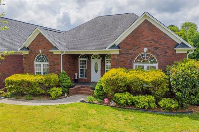 1000 Creekwalk Drive, Stanley, NC 28164 (#3618811) :: Stephen Cooley Real Estate Group