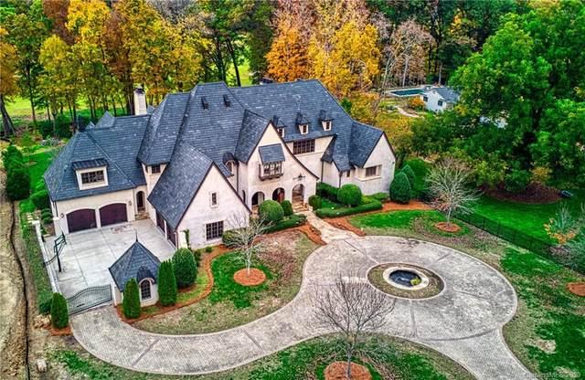 2104 Woodhaven Road, Charlotte, NC 28211 (#3618866) :: Puma & Associates Realty Inc.