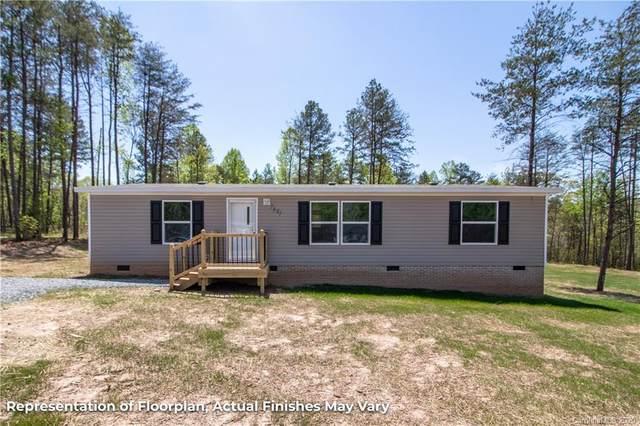 7833 Raynard Street, Sherrills Ford, NC 28673 (#3618872) :: Rhonda Wood Realty Group