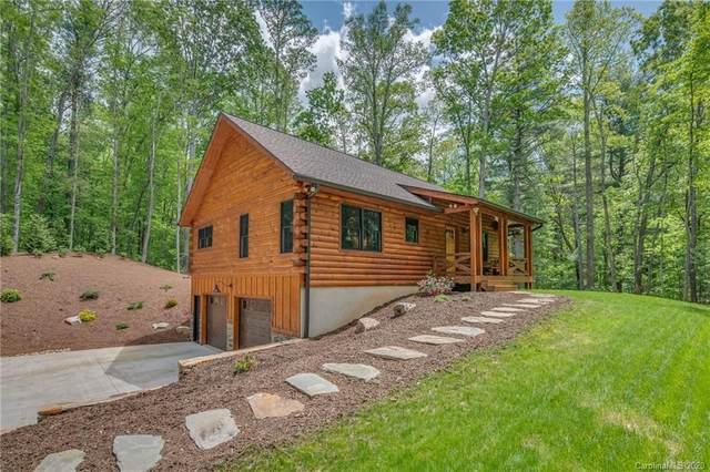 116 Lakemont Drive, Flat Rock, NC 28731 (#3618878) :: DK Professionals Realty Lake Lure Inc.
