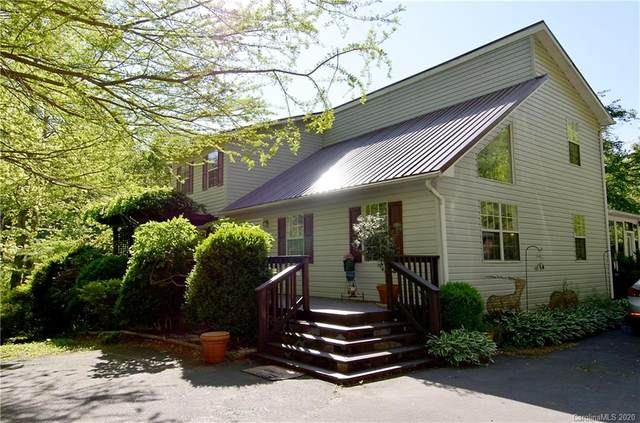770 Toms Creek Road, Marion, NC 28752 (#3618914) :: Stephen Cooley Real Estate Group