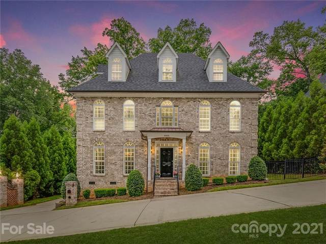 6005 Sharon View Road, Charlotte, NC 28226 (#3618916) :: Cloninger Properties