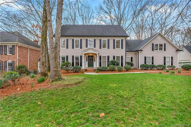5233 Morrowick Road, Charlotte, NC 28226 (#3618933) :: Rowena Patton's All-Star Powerhouse