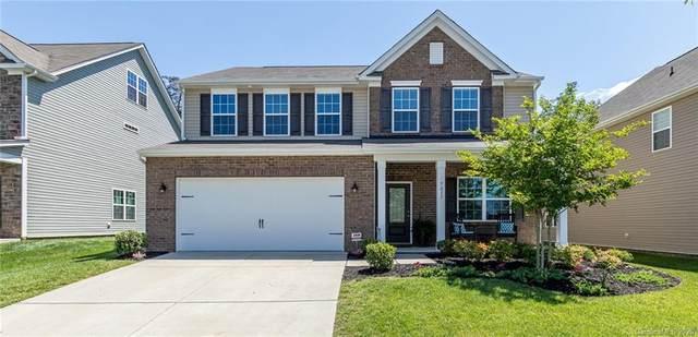 7817 Kelburn Lane, Charlotte, NC 28273 (#3618936) :: SearchCharlotte.com