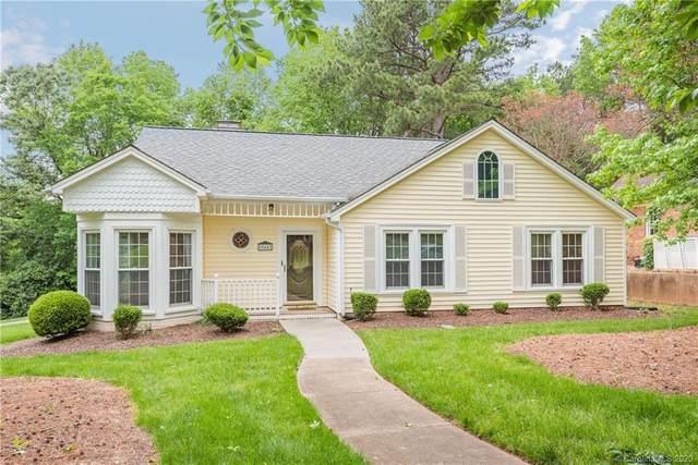 10442 Sardis Oaks Road, Charlotte, NC 28270 (#3618947) :: High Performance Real Estate Advisors