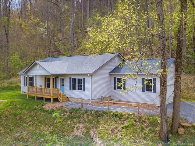 744 April Park, Waynesville, NC 28786 (#3618954) :: Robert Greene Real Estate, Inc.