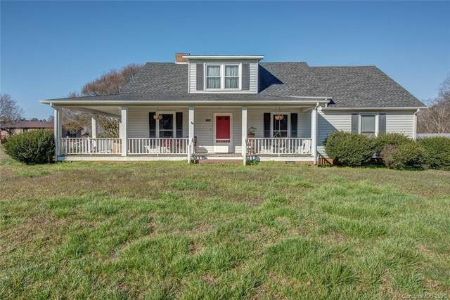 2054 S South Point Road, Belmont, NC 28012 (#3618955) :: Homes Charlotte