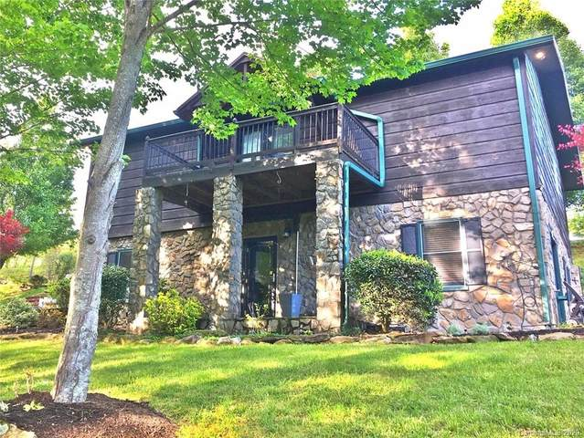 2156 Orchard Road 1 & 2, Deep Gap, NC 28618 (#3618975) :: Rinehart Realty