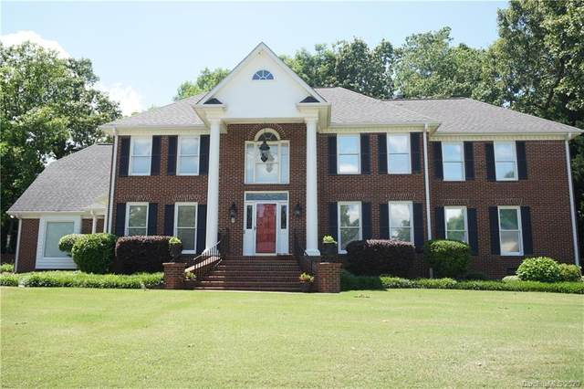 2 Thrasher Court, Greenville, SC 29607 (#3619000) :: Exit Realty Vistas