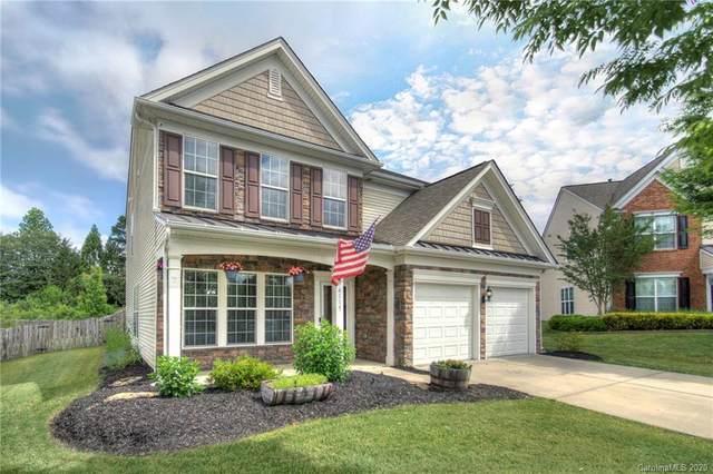 4115 Stuart Lane, Indian Land, SC 29707 (#3619054) :: Carlyle Properties