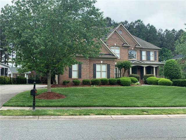 14044 Lissadell Circle, Charlotte, NC 28277 (#3619056) :: Stephen Cooley Real Estate Group