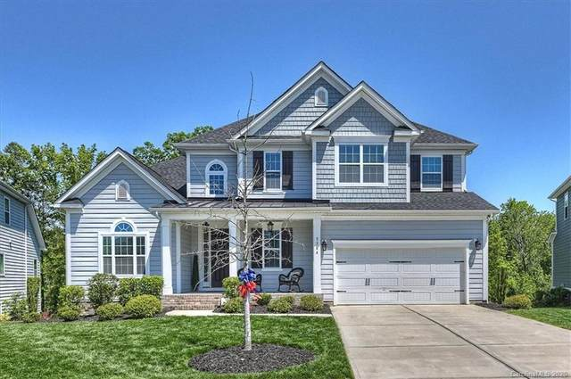 5384 Meadowcroft Way, Fort Mill, SC 29708 (#3619063) :: Charlotte Home Experts