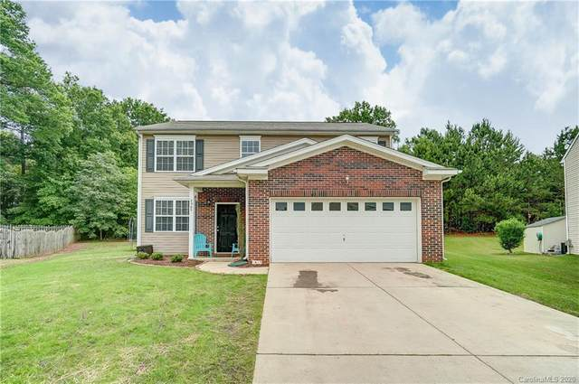 2905 Liddington Road, Matthews, NC 28105 (#3619066) :: Miller Realty Group