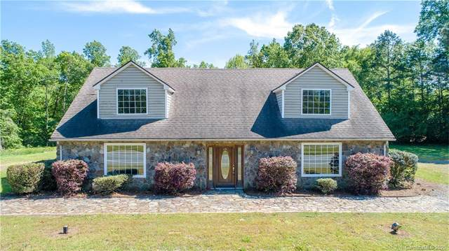 1470 Nc Hwy 24/27 Highway, Biscoe, NC 27209 (#3619083) :: Stephen Cooley Real Estate Group