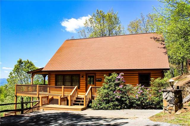 1242 Big Rockys Road, Bryson City, NC 28713 (#3619091) :: Carolina Real Estate Experts