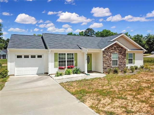 3110 Georgetown Road, Lancaster, SC 29720 (#3619094) :: Rowena Patton's All-Star Powerhouse