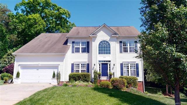 315 Prestmont Court, Fort Mill, SC 29708 (#3619096) :: Carlyle Properties