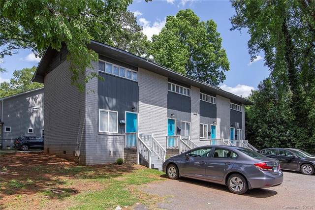 215 Gardner Avenue, Charlotte, NC 28208 (#3619102) :: MOVE Asheville Realty
