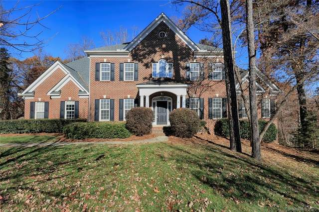 123 Harrison Point Court, Mooresville, NC 28117 (#3619105) :: Besecker Homes Team