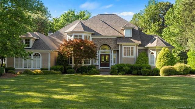 130 Union Chapel Drive, Mooresville, NC 28117 (#3619123) :: Rhonda Wood Realty Group