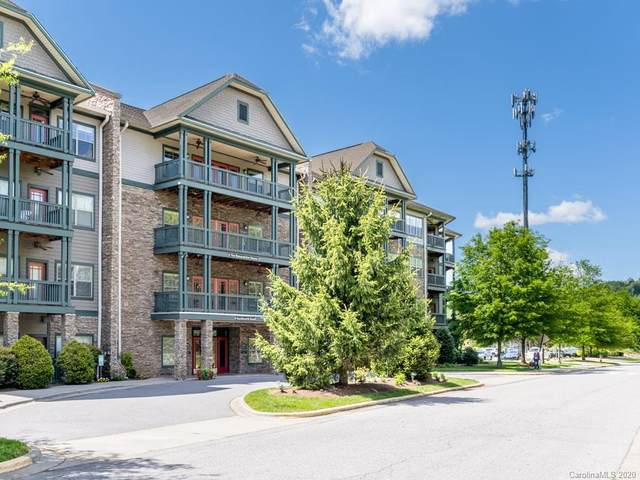9 Kenilworth Knoll #203, Asheville, NC 28805 (#3619145) :: DK Professionals Realty Lake Lure Inc.