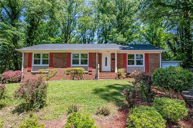 4801 Beechknoll Court, Charlotte, NC 28212 (#3619207) :: Miller Realty Group