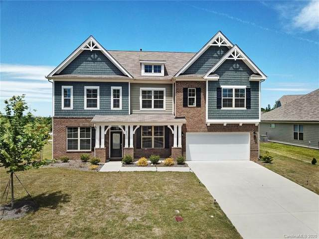 853 Double Oak Lane SE, Concord, NC 28025 (#3619208) :: MartinGroup Properties