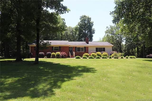 1717 Marlwood Circle, Charlotte, NC 28227 (#3619257) :: Carolina Real Estate Experts