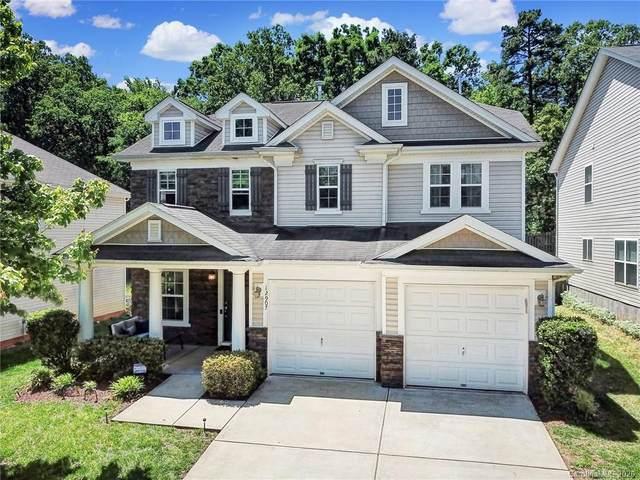 12907 Lake Erie Lane, Charlotte, NC 28273 (#3619267) :: Stephen Cooley Real Estate Group