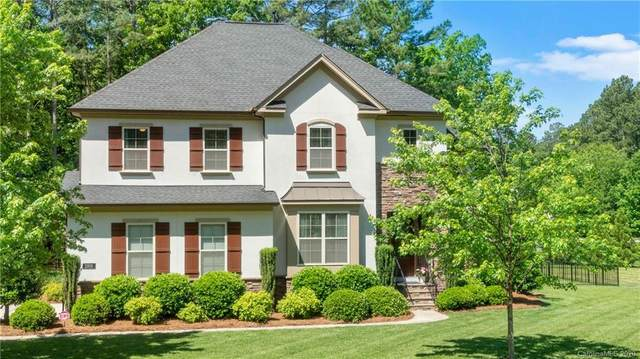 2819 Highworth Lane, Charlotte, NC 28214 (#3619269) :: MartinGroup Properties
