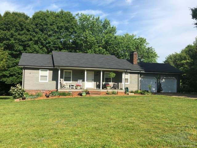 3803 Bridle Path Drive, Vale, NC 28168 (#3619291) :: Carlyle Properties