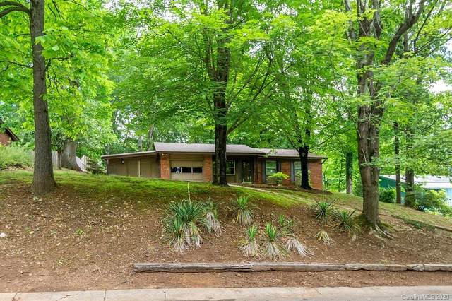 45 Evelake Drive, Asheville, NC 28806 (#3619295) :: Keller Williams Professionals